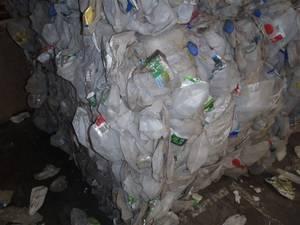 Wholesale hdpe milk bottle scrap: HDPE Milk Bottles Scraps