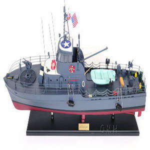 Wholesale gun: US Coast Guard 82