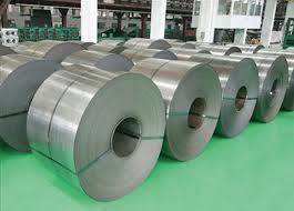 grain oriented electrical steel: Sell CRNGO (Cold Rolled Non-Oriented Electrical Silicon Steel Sheet in Coils)