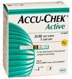Accucheck Aviva Plus Test Retail Strips