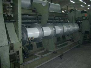 Wholesale textile: Tricot Machine for Sale Made by KARL MAYER