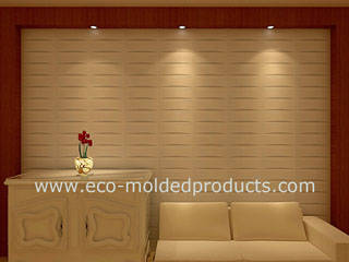 Wonderful 20 Interior Wall Material Options Example