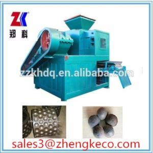 Wholesale region 3 philippines: ISO9001:2008 Standard Mineral Powder Ball Press Machine