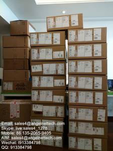 Wholesale 4 1 poe switch: New Original WS-C2960X-48LPS-L 48port Switch