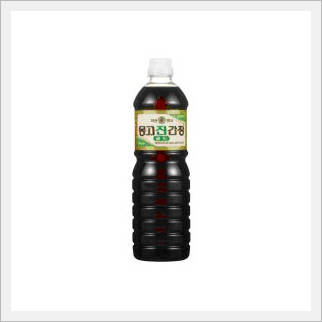 Mongo-go Jin Gold Soy Sauce