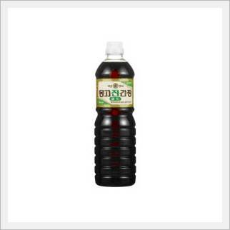 Mongo-go Jin Gold Soy Sauce