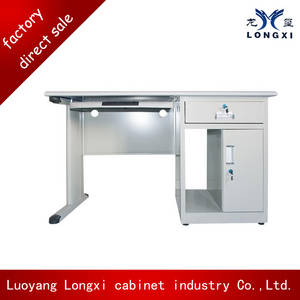 Wholesale cheap laptop: Luoyang Office Furniture Cheap Computer Table,Bed Wardrobe Computer Table,Laptop Storage Cabinet