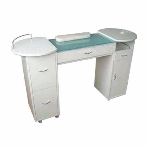 Nail salon furniture joy studio design gallery best design for Nail table and chairs