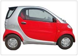 Sell electric car