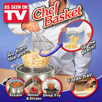 Sell chef-basket