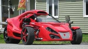 Wholesale for cars: Viper Trike Bike Ktd SR-250 Trike Car 250cc Street Legal Trikes