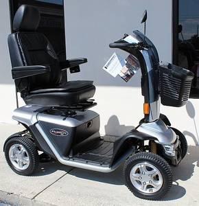 Wholesale mobile: Pride Mobility Pursuit XL Scooter