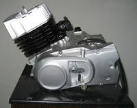 Sell Motorycle Engine complete SUZUKI JINCHENG AX100