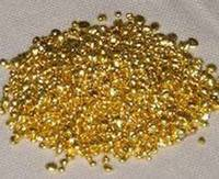 price tag: Sell GOLD NUGGET