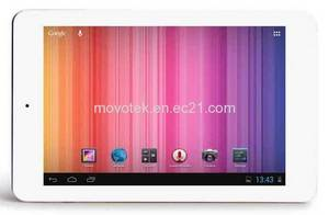 Wholesale mp3: Movotek Android Tablet MIL702S