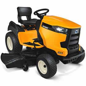 Wholesale cub: Cub Cadet GT50 (50) 25HP Kohler Garden Tractor