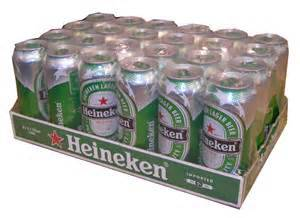 Wholesale online: Heineken Cans and Bottles