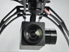auto: Sell RC Drone 1080P 30X Zoom Camera with Auto Object Track Module
