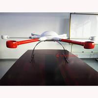 YD6-1600s Waterproof Uav Hexacopter Frame
