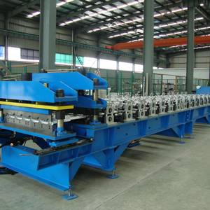 Wholesale pc station: Metal cold roll forming machine design