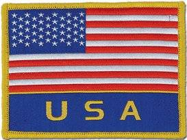 Wholesale woven patch: Woven Badges & Patches