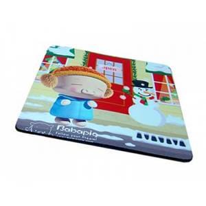 Wholesale mouse pad: Sublimation Mouse Pad