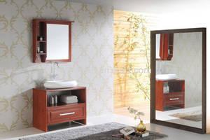 Wholesale hdf flooring: Vanity/Bathroom Cabinet