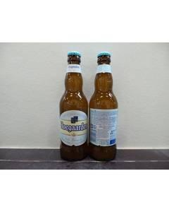 Wholesale hoegaarden white: Hoegaarden 24x33cl Bottles On the Floor