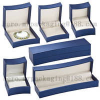 Sell Fine jewelry boxes fashion jewelry boxes