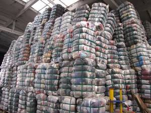 Wholesale Used Clothes: New Style Bales of Mixed Used Clothing for Sale
