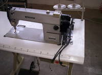 Sell Used JUKI Union Special DDL-5550-4 Sewing Machine