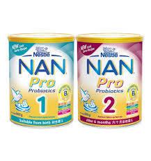 Wholesale baby powder: Nan Milk for Babies