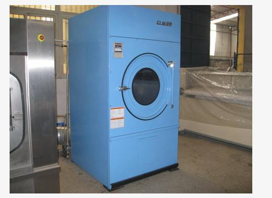 Industrial Clothes Dryer ~ Fully automatic industrial tumble dryer shanghai