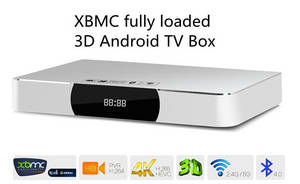Wholesale p: Android TV Box with  HDMI-In 1080p Recorder