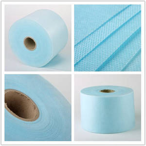 Wholesale paper tablecloth: With 13 Year Experience Factory Supply Cheap PP Spunbond Nonwoven Fabric