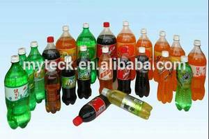 Wholesale filling machine: Carbonated Drink Bottling Line/Hot Filling Machine for Tea/Juice