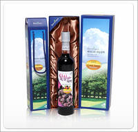 Berry-nara Bokbunja Crude Liquid 500ml