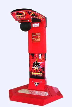 boxing machine ed factory boxing machines get once now in your club ...