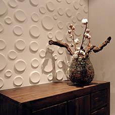 Wholesale d: 3D Wall Panel, 3dwall Paper, 3DWallcoverings,  Embossed Walltile