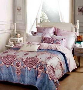 Wholesale cotton bedding comforter sets: 100% Cotton Bedding Sets Sateen Cotton Sheet Sets Luxury Comforter Sets