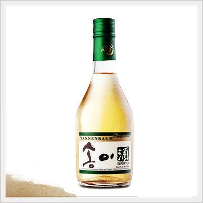 Songi-Ju -Pine Mushroom Rice Wine(Dry-Type)