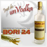 Barley Soju (Bori24)