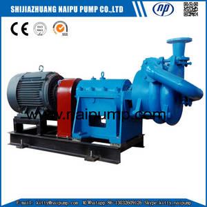 Wholesale sludge dewatering machine: ZJW Pressure Filter Feeding Slurry Pump