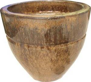 Wholesale pottery: Pottery, Outdoor Glazed, Home and Garden