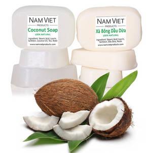 Wholesale handmade: Natural Organic Skin Care Handmade Coconut Soap