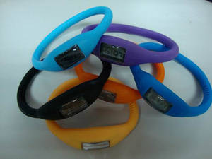 Wholesale silicone watch: Silicone Watch