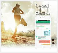 Bfit App Coach Smart Body Scale