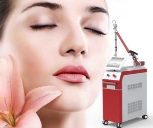 Wholesale Q-Switched Nd:Yag Laser Machine: 1064nm 532 Nm 1320nm Pigment Removal,Tattoo Removal,Skin Rejuvenation Q Switched Nd Yag Laser Machin