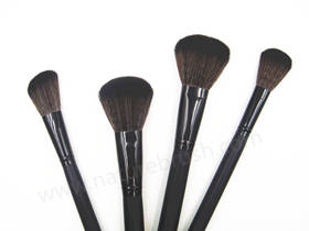 Wholesale makeup brush: Makeup Brush with Synthetic Hair Hot Selling
