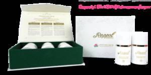 Wholesale Skin Care Set: Rappol Nutritious Bio Special Skin Care SET